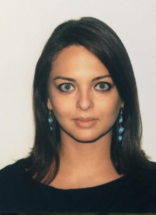 Elika Eftekhari